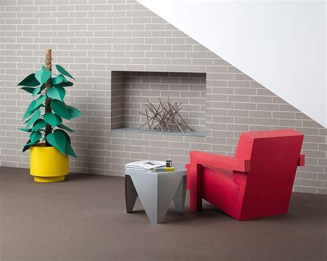 Office Origami - the office in paper2 fubiz media