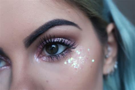 makeup glitter pink glitter makeup richardson