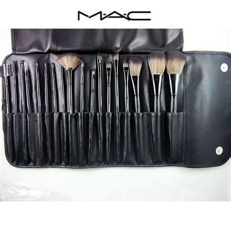 Makeup Brush Set Mac mac makeup brushes is in the eye of the beholder