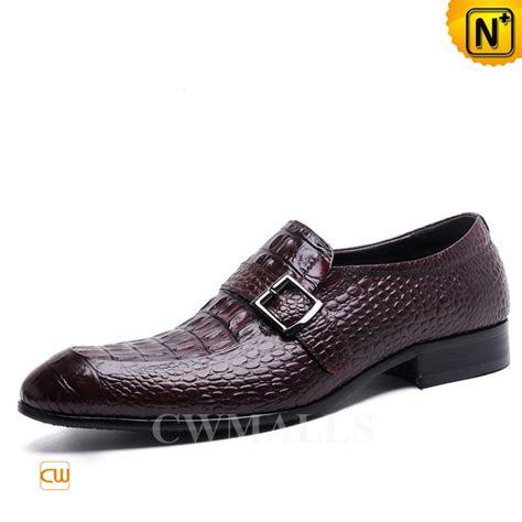 Buckle Loafers buckle leather loafers cw716204