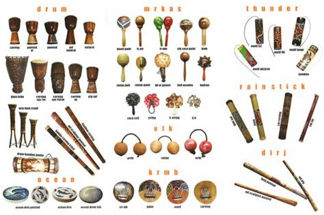 percussion instruments made in Indonesia   Bali Bound
