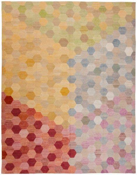 colorful livingrooms with rugs loom old yarn wheat 2959 old yarn kilim bal 307x391cm rugs pinterest