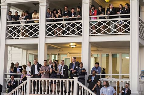 Ucla Executive Mba Asia Pacific by Dual M B A Program Draws Execs Looking For A Global Focus