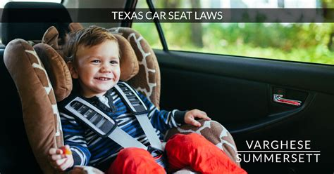 transportation code child safety seat car seat laws booster seat regulations child safety