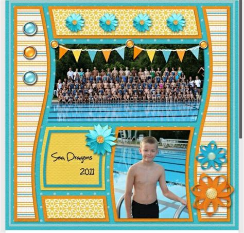 themes for swimming carnival 869 best images about scrapbook on pinterest discover