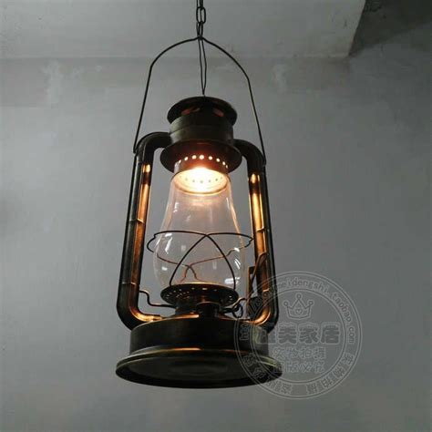 aliexpress buy led style antique l sconces pendant aliexpress buy fashion pendant light brief vintage lantern american style living room