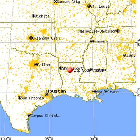 louisiana map distances 71251 zip code jonesboro louisiana profile homes