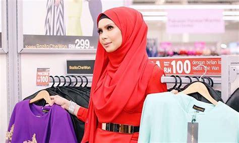 Baju Raya Che Ta che ta komen isu baju raya indah khabar dari rupa