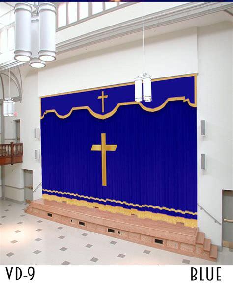 church curtains for sale green church curtains
