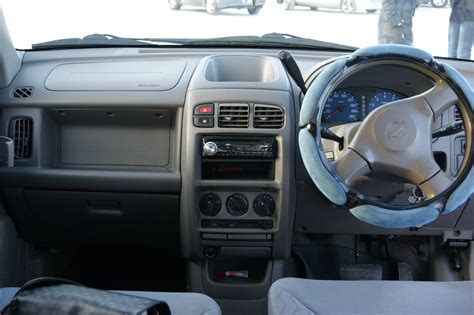 nissan cube 2000 2000 nissan cube pictures information and specs auto