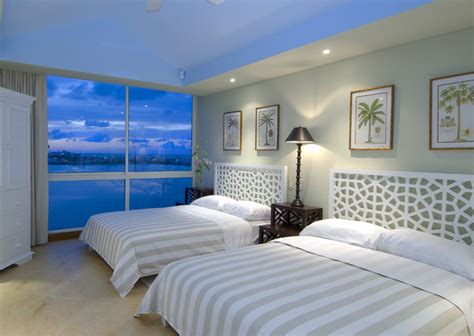 Bay View Grand Condo In Cancun Tropical Bedroom Grand Bedroom Designs