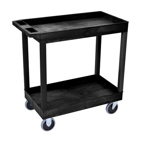 husky 4 drawer tool cart husky 33 in 4 drawer mechanics tool cart black