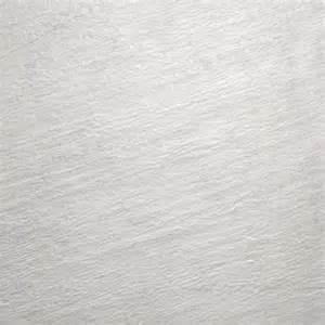 Adhesive Kitchen Backsplash textured porcelain tiles white slate