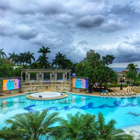 sandals all inclusive jamaica relax and recharge at sandals ochi all inclusive resort in