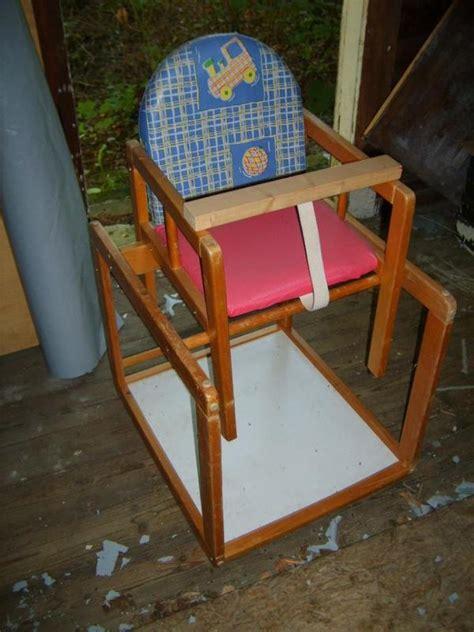 babysitz stuhl babysitz kombination stuhl 187 kinder jugendzimmer aus berlin