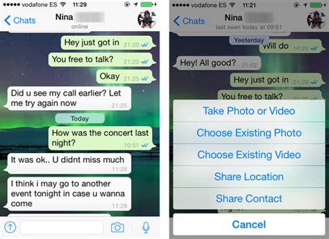 whatsapp wallpaper veranderen dit zijn de beste gratis messenger apps voor op je mobiel