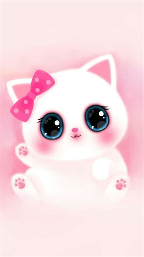 Bantal Mobil 9 In 1 Cat Pink pink girly cat melody iphone wallpaper 2018 wallpapers hd wallpaper