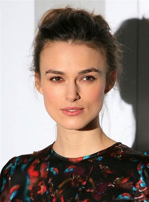 Keira Knightley Hairstyles by 25 Hairstyles Of Keira Knightley
