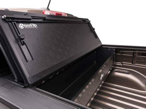 tool box for truck bed bakbox 2 tonneau tool box truck storage shop realtruck com