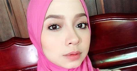 film malaysia jodoh sebelah pintu biodata nadya syahera pelakon baru drama jodoh sebelah