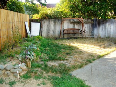 diy backyards backyard turned playground diy