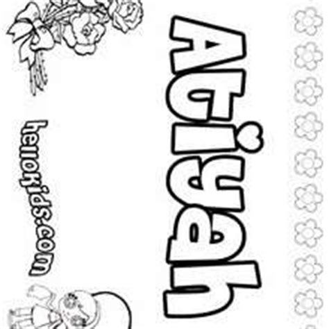 coloring pages of the name ashley ashley coloring pages hellokids com