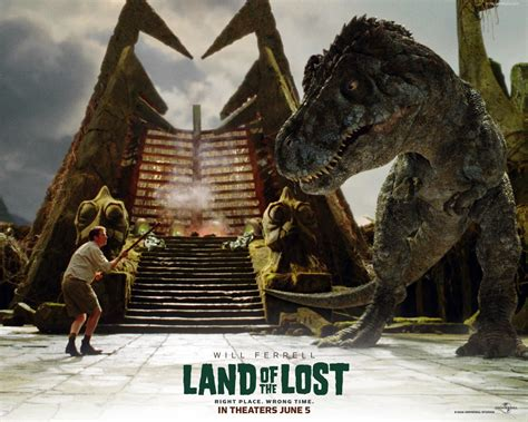 film lost dinosaurus land of the lost wallpapers upcoming movies wallpaper