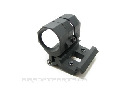 Gp Position Flashlight Mount g p airsoftparts ca airsoft parts canada store