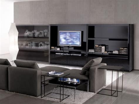 mobile tv hi fi mobile tv johns hi fi by minotti design rodolfo dordoni