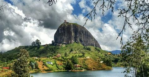 guatape boat tour from medell 237 n guatap 233 piedra del pe 241 ol and boat tour