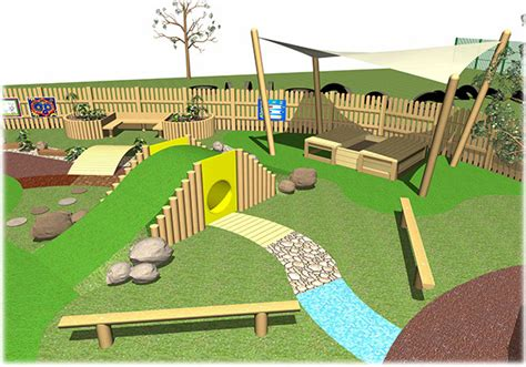 outdoor play space outdoor play space on behance