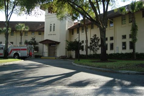 Post Office Temple Terrace by Florida Heritage Travel January 2016 Temple Terrace