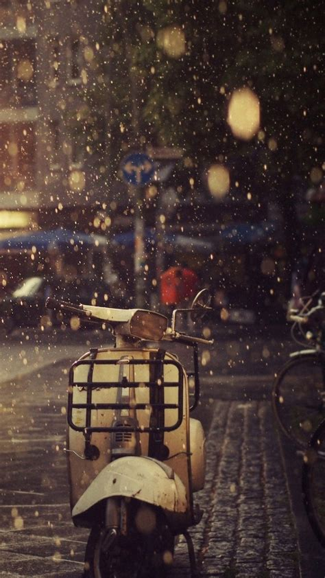 wallpaper wednesday rain sammobile sammobile