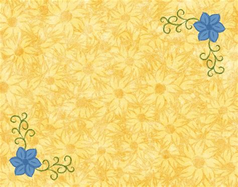 blue yellow wallpaper border this is nice design borders yellow and blue flowers a
