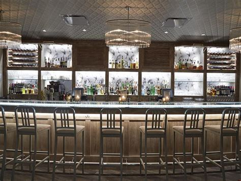 hi tops bar chicago chicago hi tops cafe with photo via commercial glass bar tops by cgd glass cgd glass countertops