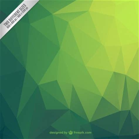 imagenes de triangulos verdes triangulo verde fotos y vectores gratis