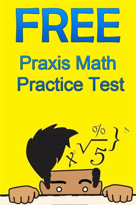 1000 ideas about praxis study on math