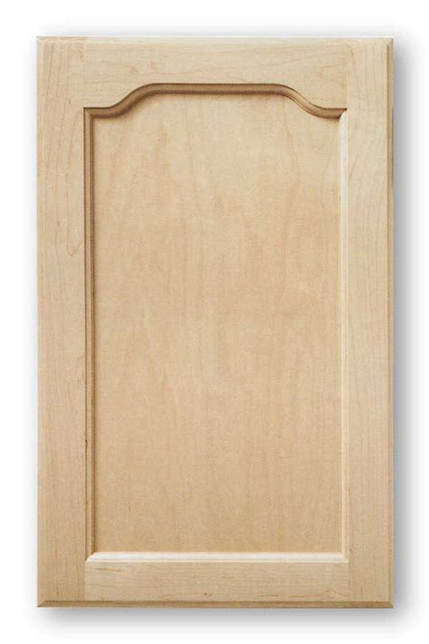 Arched Cabinet Doors Country Arch Top Inset Panel Cabinet Door Dakota Acmecabinetdoors