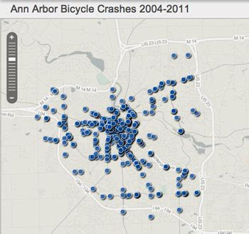 mdot interactive map the arbor chronicle jackson avenue mdot stays in