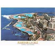 Puerto De La Cruz Un Para&237so En Tenerife