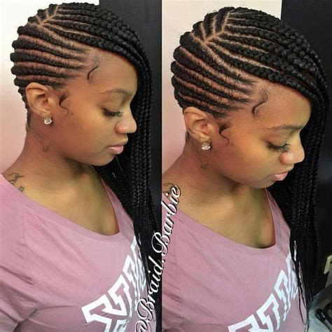 natural hair plaits hairstyle pinterest kekedanae20 braids pinterest hair style