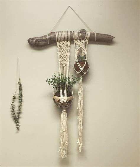 Macrame Plant Hangers - best 10 macrame plant hangers ideas on plant