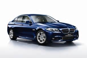 Bmw Auto Quot Bmw 528i 30th Anniversary Edition Quot For Japan