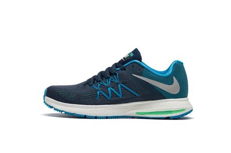 sell running shoes best sell nike zoom winflo 3 racer blue midnight navy
