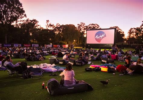 Botanical Gardens Cinema Melbourne Moonlight Cinema Botanical Gardens Melbourne Moonlight Cinema Is Back And Bigger Than