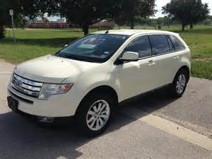 2007 Ford Edge Sel Plus 2007 Ford Edge Pictures Cargurus