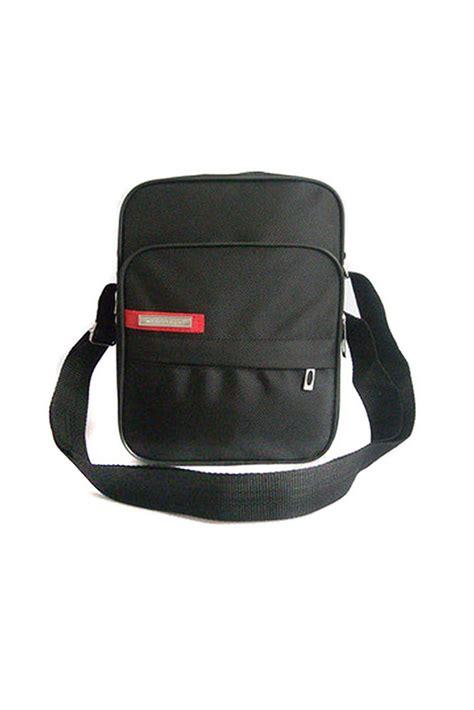 Flypower Pouch Bag Black black s shoulder bag messenger bag ts ebay