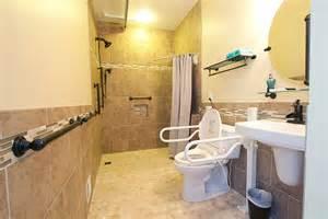 Handicap Bathroom Remodeling » Home Design 2017