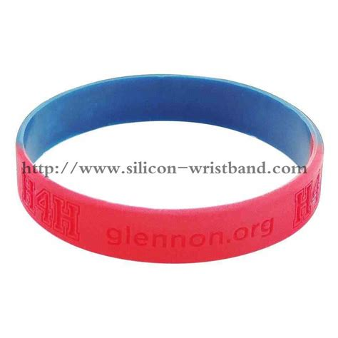 Silicone Bracelets Make Your Own   24 hour wristbands Blog