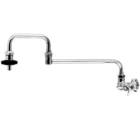 What Is A Pot Filler Faucet by T S B 0594 24 Quot Wall Mounted Pot Filler Faucet